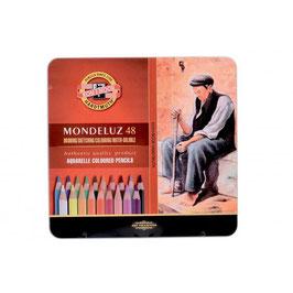 Koh-I-Noor Mondeluz Gold - 48 stuks