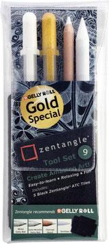 Zentangle Tool Set 9-delig
