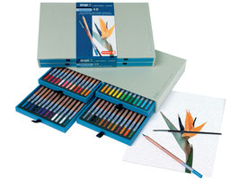 Bruynzeel Design Aquarel Box - 48 aquarelpotloden