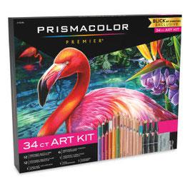 Prismacolor Premier Art Kit