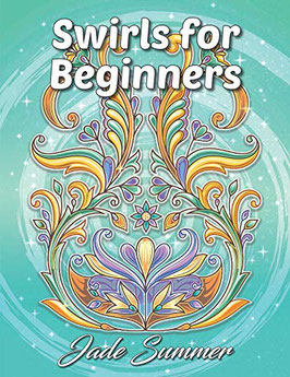 Jade Summer - Swirls for beginners