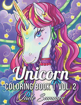 Jade Summer - Unicorn Vol. 2