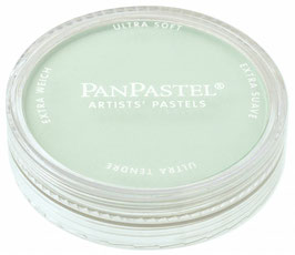 PanPastel Permanent Green Tint