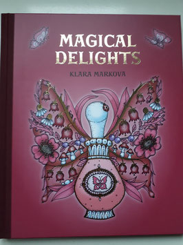 Magical Delights - Klara Markova