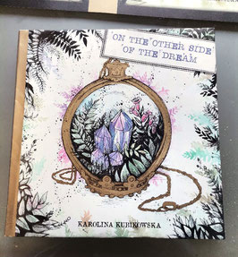 Karolina Kubikowska - On the other side of the dream