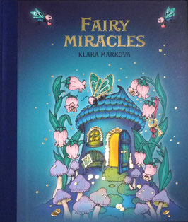 Klara Markova - Fairy Miracles