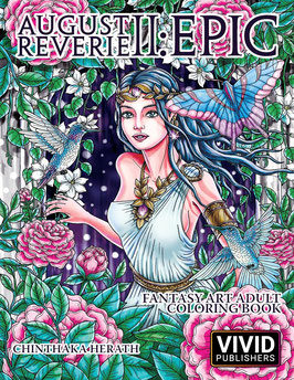 August Reverie 2: Epic