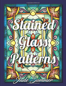Jade Summer - Stained Glass Patterns