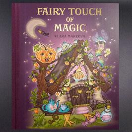 Klara Markova - Fairy Touch of Magic