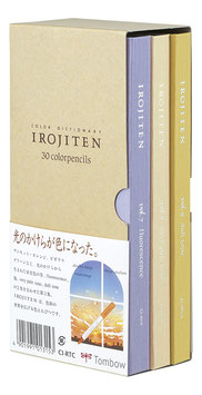 Tombow Irojiten - Set 3