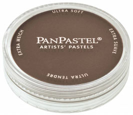 PanPastel Burnt Sienna Extra Dark