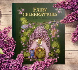 Klara Markova - Fairy Celebrations