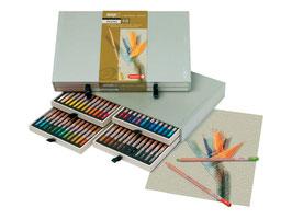 Bruynzeel Design Pastel Box - 48 potloden