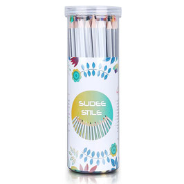 Sudee Stile Colored Pencils - 48 stuks