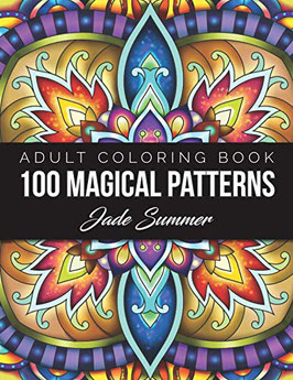Jade Summer - 100 Magical Patterns