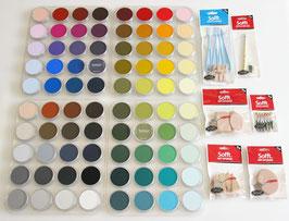 PanPastel Complete 80 colour set