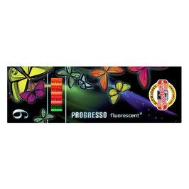 Koh I Noor Progresso Fluor - 6 stuks