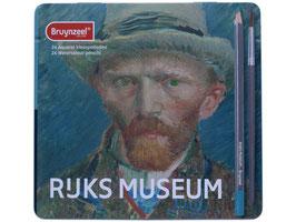 Van Gogh - 24 aquarelpotloden