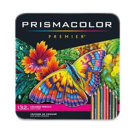 Prismacolor Premier Colored Pencils - 132 stuks