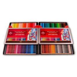 Koh-I-Noor Polycolor 144 stuks