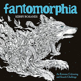 Kerby Rosanes - Fantomorphia