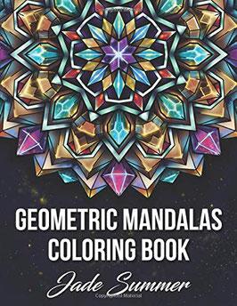 Jade Summer - Geometric Mandalas