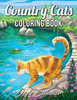 Jade Summer - Country Cats
