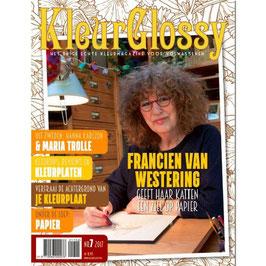 Kleurglossy nr 7 - Francien van Westering