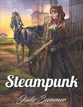 Jade Summer - Steampunk