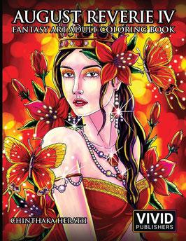 Chinthaka Herath - August Reverie 4