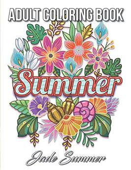 Jade Summer - Summer