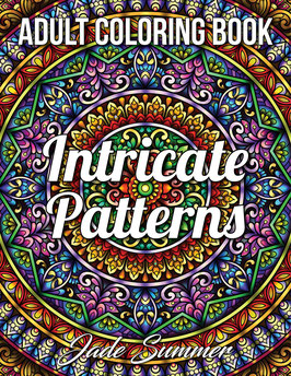 Jade Summer - Intricate Patterns