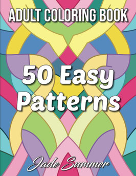Jade Summer - 50 Easy Patterns