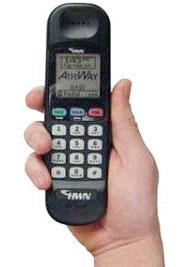 Handset 308