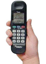 Handset 516