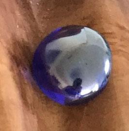 Lichtglaszelle Blau oder Gelb - als Handschmeichler oder zur Vitalisierung von Lebensmitteln, Wasser und Raumenergien