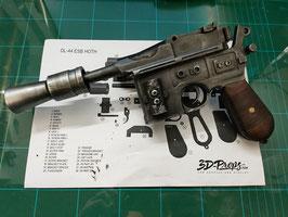 DL-44 HOTH ESB - 3D FILES