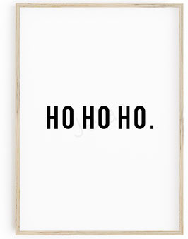 ▴ H o⠀h o⠀h o .