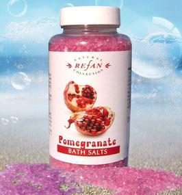 Refan Badesalz Pomegranate 250g