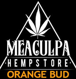 ORANGE BUD - Mea Culpa Hempstore
