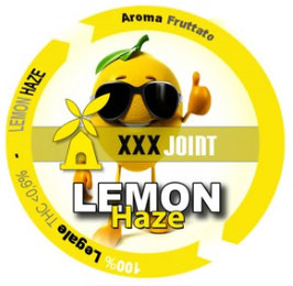 LEMON HAZE V 2.0 - XXXJoint