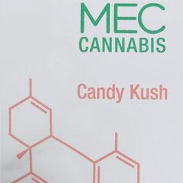 CANDY KUSH - Mec Cannabis