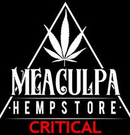 CRITICAL - Mea Culpa Hempstore
