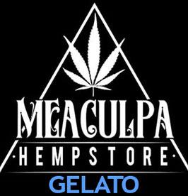 GELATO - Mea Culpa Hempstore