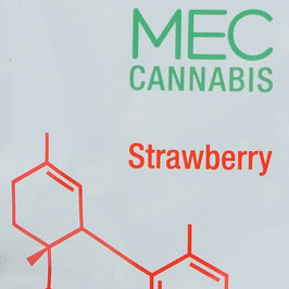 STRAWBERRY - Mec Cannabis