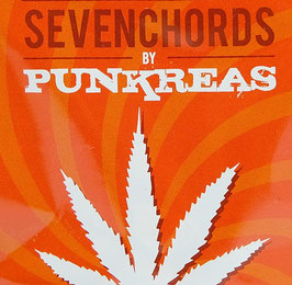 SEVENCHORDS BY PUNKREAS - Mec Cannabis