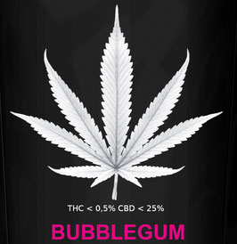 BUBBLEGUM - Weedpassion