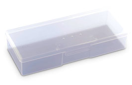 NEU Aufbewahrungsbox für Pinsel