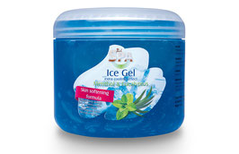 50 % Ice Cooling Gel - Mint