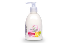 50 % Hand and Body Lotion - Pineapple 300 ml